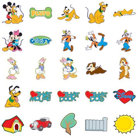 Cricut Cartridges: Cricut Cartridge: Disney Mickey & Friends